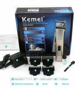 ماشین اصلاح kemei 5017