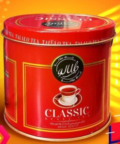 چای طلالو کله مورچه کنیا