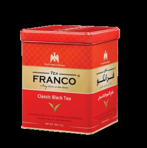چاي فرانكو