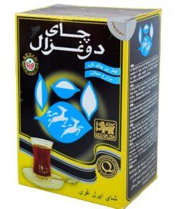 چای دوغزال