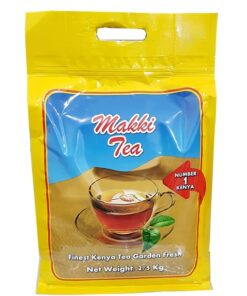 چای مکی