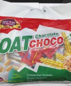 شکلات غلات oat choco