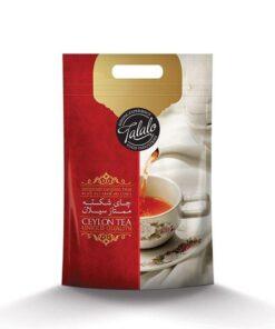 چای طلالو شکسته