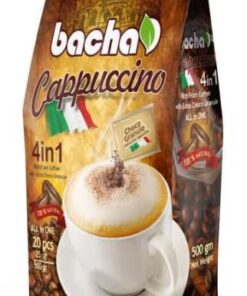 کاپوچینو باچاد
