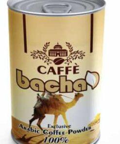 پودر قهوه عربیکا باچاد