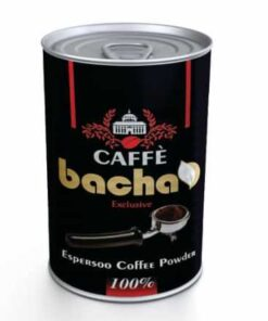 پودر قهوه اسپرسو باچاد