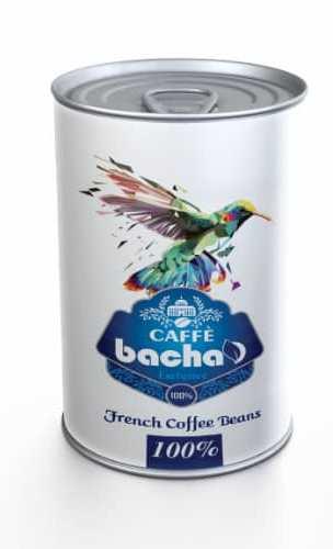 دانه قهوه فرانسه باچاد