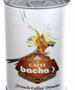 پودر قهوه فرانسه باچاد