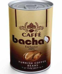 دانه قهوه ترک باچاد