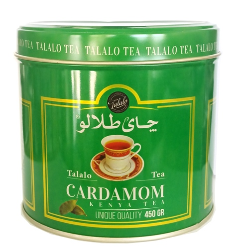 چای طلالو