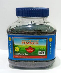 چای فرانکو عطری