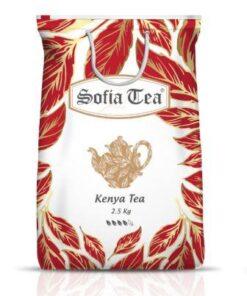 چای کله مورچه کنیا