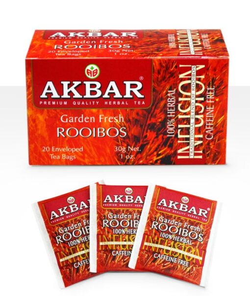 چای ریبوس اکبر
