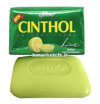 صابون لیمویی