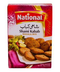 shami kabab national
