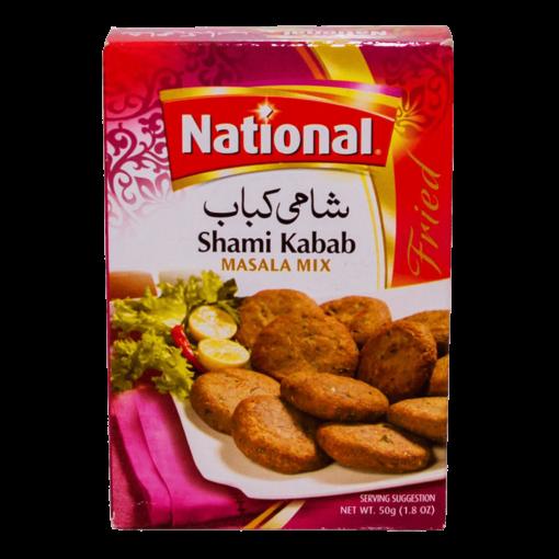 shami kabab national