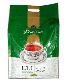 چای طلالو هلدار