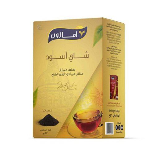 چای آمازون