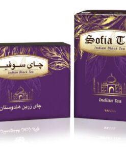 چای سوفیا زرین هندوستان
