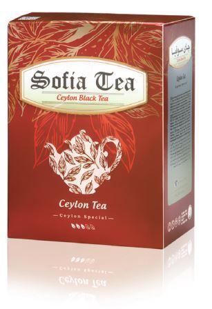 چای سوفیا