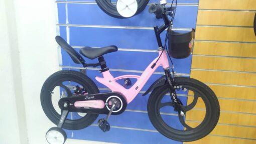 دوچرخه LUTA
