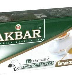 چای سبز اکبر