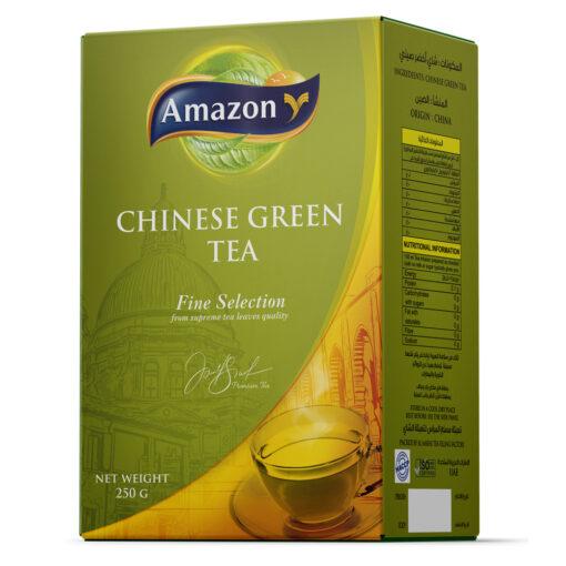 چای سبز آمازون