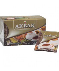 چای ادویه یی اکبر