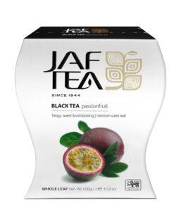 چای جاف jaf tea با طعم فشن فروت