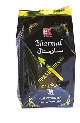 چای نیزه بارمال